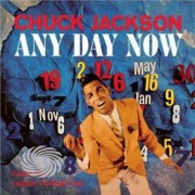 Video Delta Jackson,Chuck - Any Day Now - CD