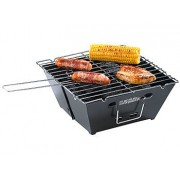 Barbecue pliable ultra-plat