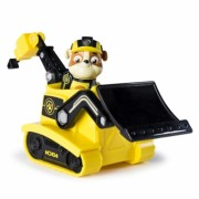 Patrula Catelusilor set excavator cu figurina Rubble