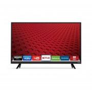 Pantalla Vizo E32 Led 32 Pulgadas Smart Tv Wi-Fi Full Hd - Negro