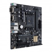 Asus PRIME A320M-C R2.0 moederbord Socket AM4 Micro ATX AMD