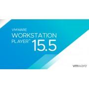 Versión completa del reproductor VMware Workstation 15.5
