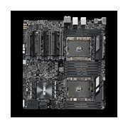 Asus WS C621E SAGE Workstation Motherboard - Intel Chipset - Socket P LGA-3647
