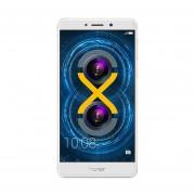 Huawei Honor 6x 5,5 Pulgadas De Pantalla HD 1920*1080 Doble Tarjeta Oro Smartphone Multimodo