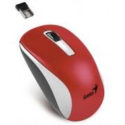Genius NX-7010 BlueEye Rojo