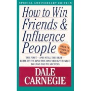 How to Win Friends & Influence People, Hardcover