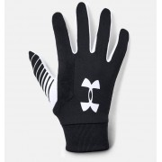 Under Armour Men's UA Field Players 2.0 Glove Black SM