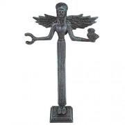 Design Toscano Greek Ironwork Goddess Athena Statue