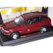 BMW X5 X 5 Rot Red Suv 1. Generation Gelndewagen 1/24 Bburago Burago Modellauto Modell Auto