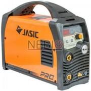 Invertor sudura tip Jasic TIG 200P AC/DC E201, Portocaliu/Negru