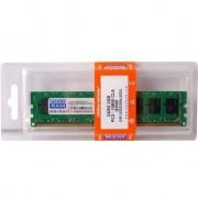Memorie ram goodram DDR3 2GB, 1333MHz, CL9 (GR1333D364L9 / 2G)