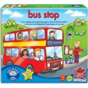 Jucarie educativa Orchard Toys Bus Stop