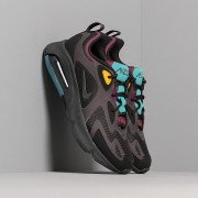 Nike W Air Max 200 Black/ Anthracite-Bordeaux