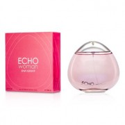 Echo Woman Eau De Parfum Spray 100ml/3.4oz Echo Woman Парфțм Спрей