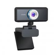 Webkamera 1080P med mikrofon