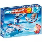 Комплект Плеймобил 6833 - Айсбот, Playmobil, 2900113