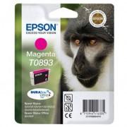 Epson Cartucho T0893 magenta (etiqueta RF) C13T08934021