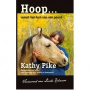 Divoza Hoop vanuit het hart van een paard