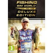 FISHING SIM WORLD PRO TOUR DELUXE EDITION - STEAM - WORLDWIDE - MULTILANGUAGE - PC