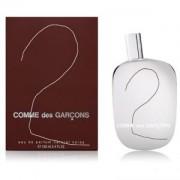 COMME des GARCONS 2 Eau de Parfum Spray 100ml