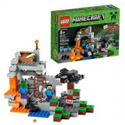 LEGO Minecraft Creative Adventures 21113 The Cave [Parallel import goods]