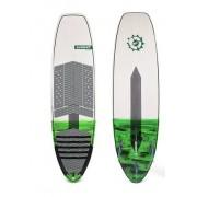 Slingshot Screamer 2019 Kite Surfboard