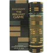 Davidoff The Brilliant Game Eau de Toilette 100ml Vaporizador