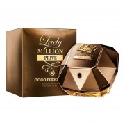 Lady Million Privé For Woman Paco Rabanne Eau de Parfum 80 ml