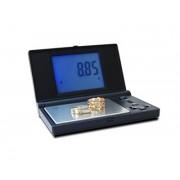 Váha presná zlatnícka MOMERT 6000