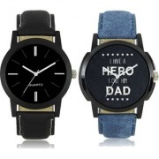 KDS OD005070 Best Gifted Combo watches for Men Womens Watch