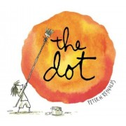 The Dot, Hardcover