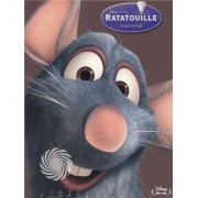 Video Delta Ratatouille - Blu-Ray