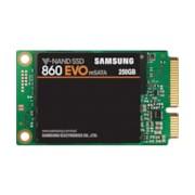 Samsung 860 EVO 250 GB Solid State Drive - SATA (SATA/600) - Internal - mSATA