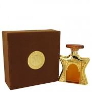 Bond No. 9 Dubai Amber Eau De Parfum Spray 3.3 oz / 97.59 mL Men's Fragrances 539713