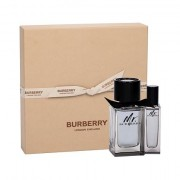 Burberry Mr. Burberry confezione regalo eau de toilette 100 ml + eau de toilette 30 ml uomo