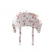 Perna roz pentru scaun de masa Flexa