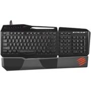 Mad Catz Strike 3 Gaming Keyboard, B
