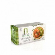 Nairns Volkoren havercrackers 137g