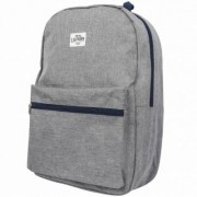 Tokyo Laundry Flash Canvas Rucksack 1W13292 Estate Blue
