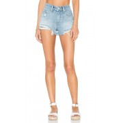 Lovers + Friends Jack High-Rise Short. - size 27 (also in 23,24,25,26,28,29,30)