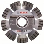 Bosch Best for Abrasive Diamantkapskiva Ø115mm