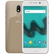 """""""Smartphone Wiko WIM Lite Dourado"""""""