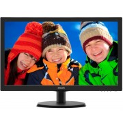 "PHILIPS 21.5"" V-line 223V5LSB/00 LED monitor"
