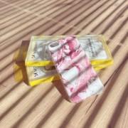 Capa Bolsa 360º PC + TPU para Samsung Galaxy S9 Plus / Edge
