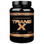 Trans X