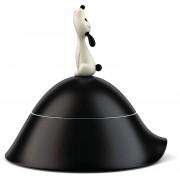 Alessi designové misky pro psy Lula