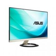 """Монитор Asus VZ249Q, 23.8""""(60.45cm) IPS панел, Full HD, 5ms, 80 000 000:1, 250 cd/m2, Display Port, HDMI, D-Sub"""