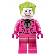 LEGO Super Heroes Classic TV Series Batman Minifigure - The Joker Cesar Romero (76052)