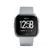 Fitbit Versa Srebrny