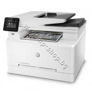 Принтер HP Color LaserJet Pro M280nw mfp, p/n T6B80A - HP цветен лазерен принтер, копир и скенер